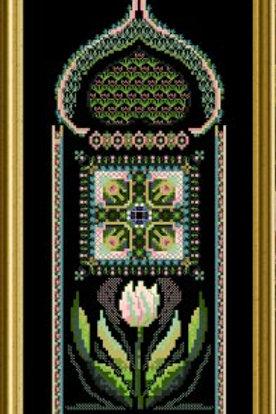 Flower Panels 2 - Tulip