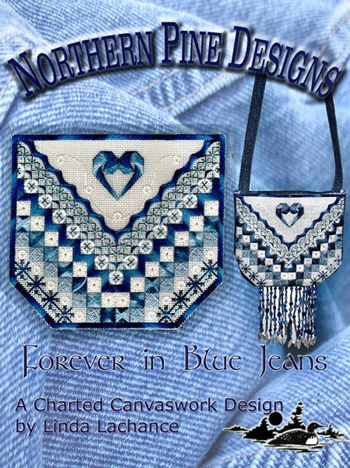 Forever in Blue Jeans | Northern Pine Designs