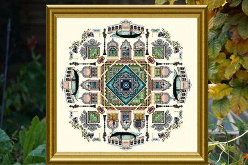 The Venice Mandala