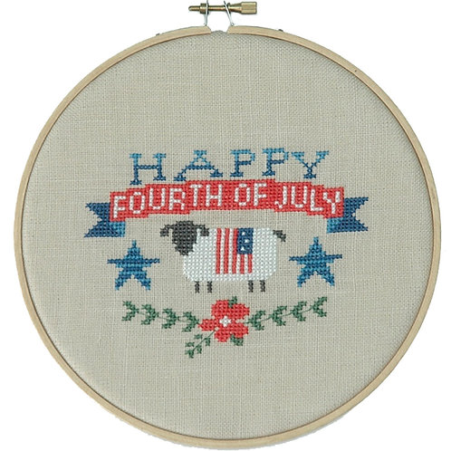 Happy 4th of July | Tiny Modernist
