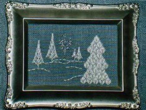 White Pine Christmas Kit