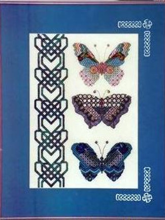 Celtic Butterflies