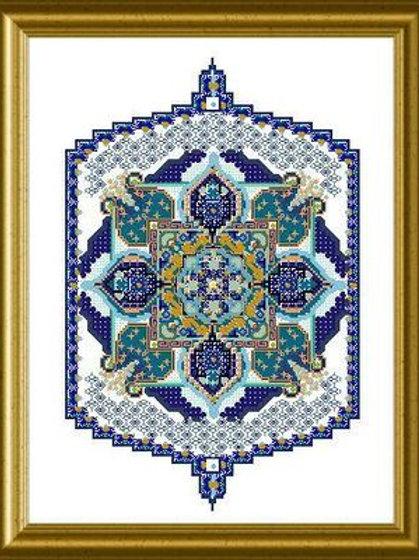 The Splendids - Blue No. 1