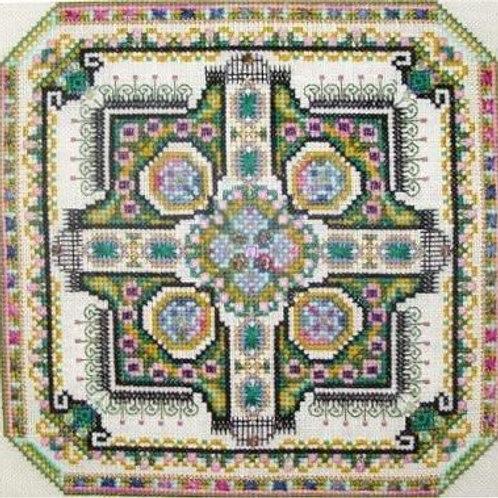 Mini Mandala Mystery 02