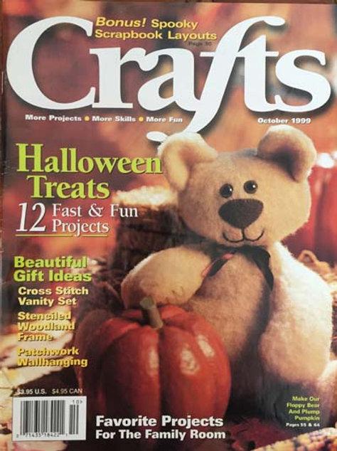 Crafts Oct 1999
