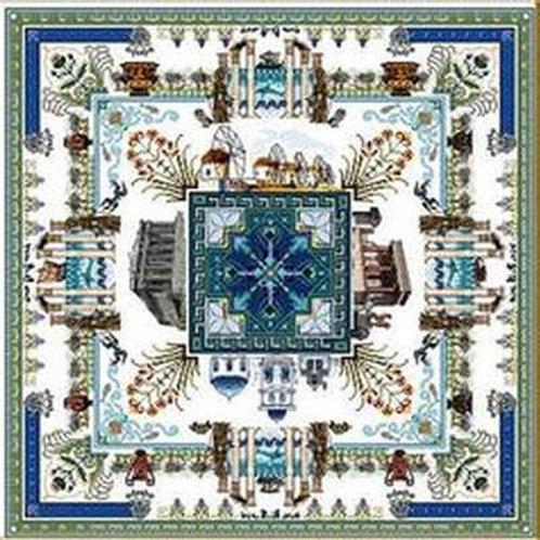 Greek Mandala