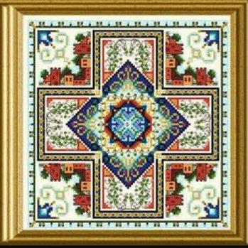 Mini Mandala Mystery 03