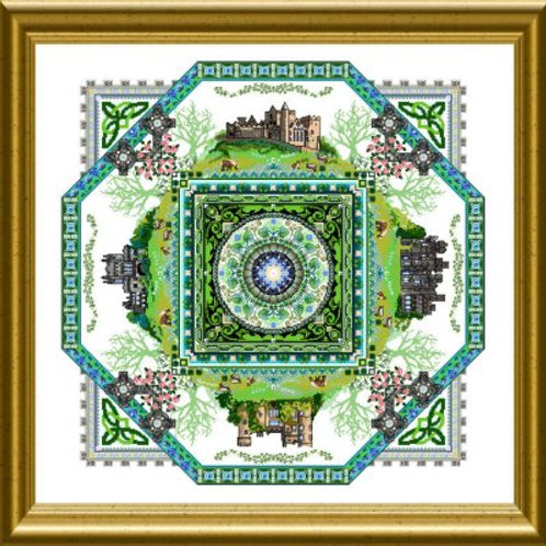 The Irish Mandala