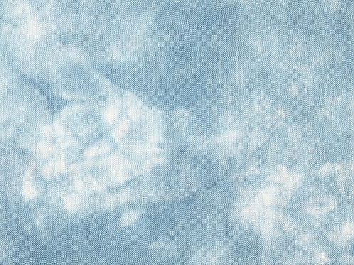 Nantucket Sky | Linen | Fabrics by Stephanie
