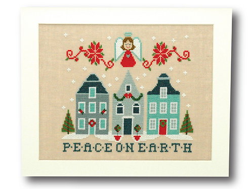 Peace on Earth Christmas
