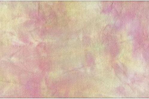 Lazy Daisy | Evenweave | Fabrics by Stephanie