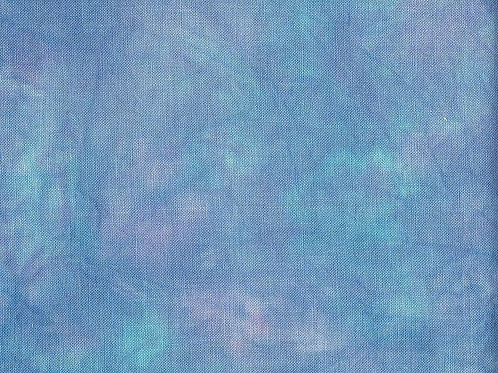 Iris | Linen | Fabrics by Stephanie
