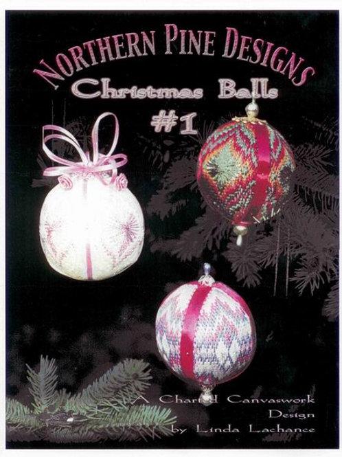 Christmas Balls 1 | Northern Pine Designs