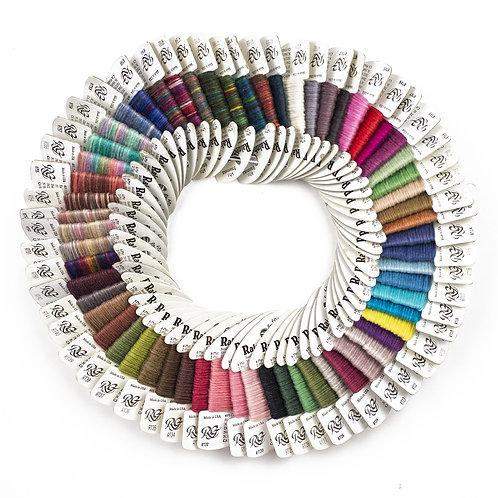 Rainbow Tweed | Rainbow Gallery