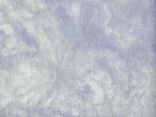 Pollywog Princess | Evenweave | Fabrics by Stephanie