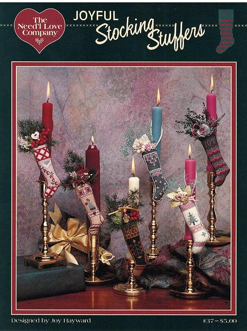 Joyful Stocking Stuffers