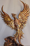 Copper Phoenix Sculpture Water Fall Fountain Large Table Size 1 il_1140xN_edited.jpg