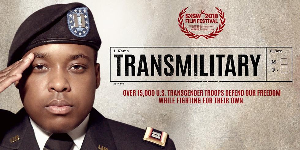 Transmilitary Screening