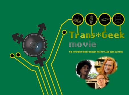 TransGeek streaming free through May 1!