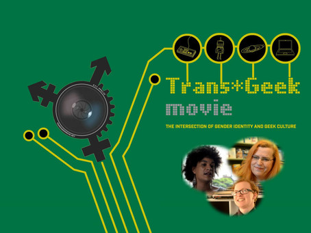 TransGeek streaming free through May 1!