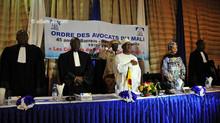 Conférence de stage du Barreau du Mali  : HERA Conseils à l'honneur à travers Me Cheick Oumar Tounka