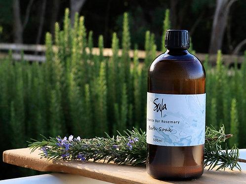 Sula - Bath Soak