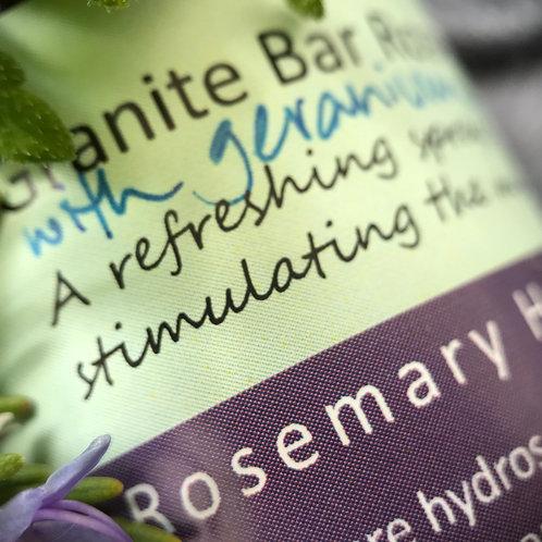 Rosemary/Geranium Hydrosol