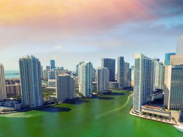 Can Florida Become The Next Big Tech And Finance Hub?