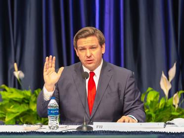 Recap: Gov. Ron DeSantis' State of the State address