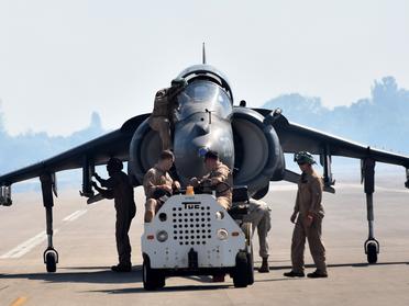 Senator Rubio Secures Critical NDAA Provisions for Northwest Florida Military Bases
