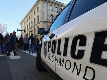 Virginia Senate advances bill dealing with assault on law enforcement officers