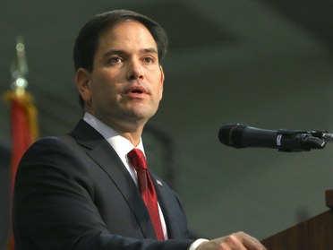 China is capable of accessing emails of a political figure: Senator Rubio