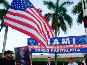 How Miami Cubans disrupted Biden's path to a Florida win