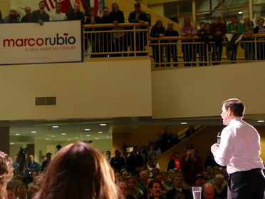 Marco Rubio holds Tallahassee breakfast fundraiser April 7