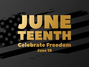 Central Florida celebrates Juneteenth