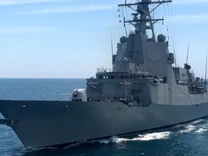 Brutally: US Navy Detonates Huge 40,000lb Bomb Triggering Earthquake in the Atlantic Ocean