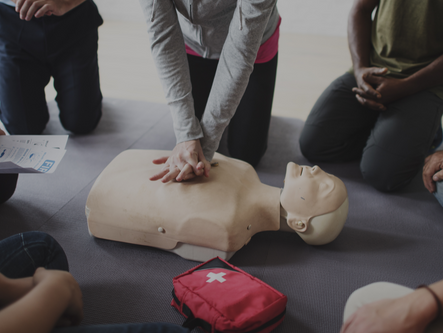 New Florida law requires school districts to teach students CPR
