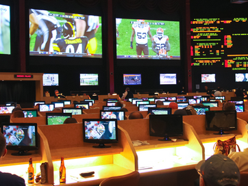 Sports Betting in Florida and Georgia