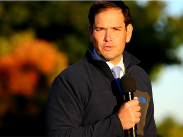 Senator Marco Rubio: Americans are tired of coronavirus hypocrisy from Democrats, media