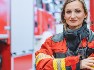 South Florida firefighters celebrate Women's History Month