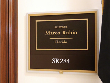 Senator Rubio Calls on Federal Government to Reduce U.S. Dependence on China for Rare Earth Elements
