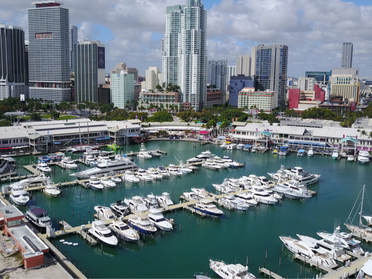 SoftBank's Marcelo Claure To Invest $100 Million In Miami Companies & Tech Startups