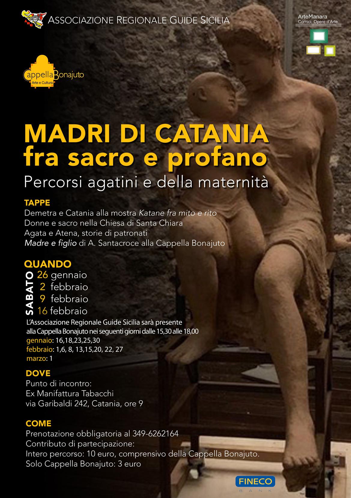 Madri di Catania