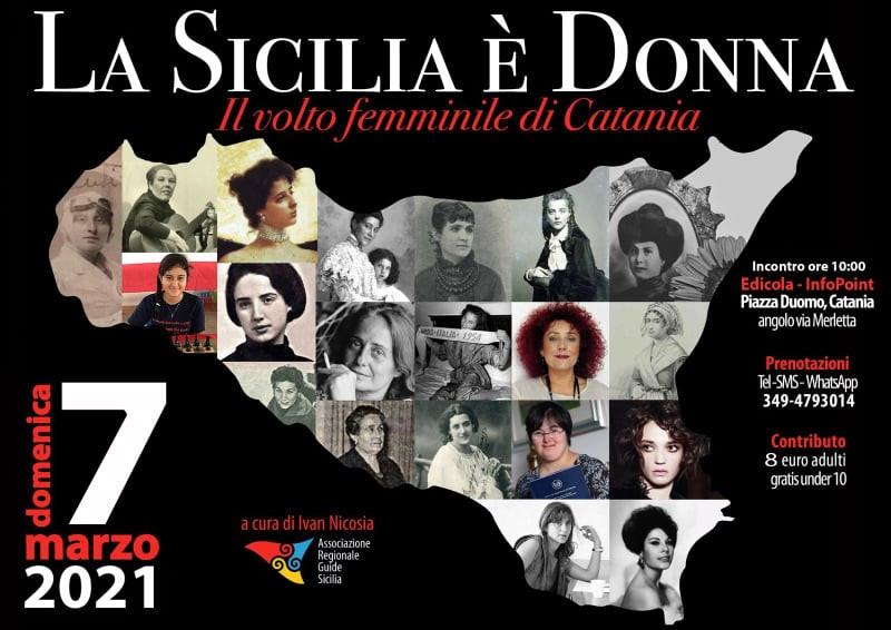 Ivan Nicosia Sicilia Donna 2021