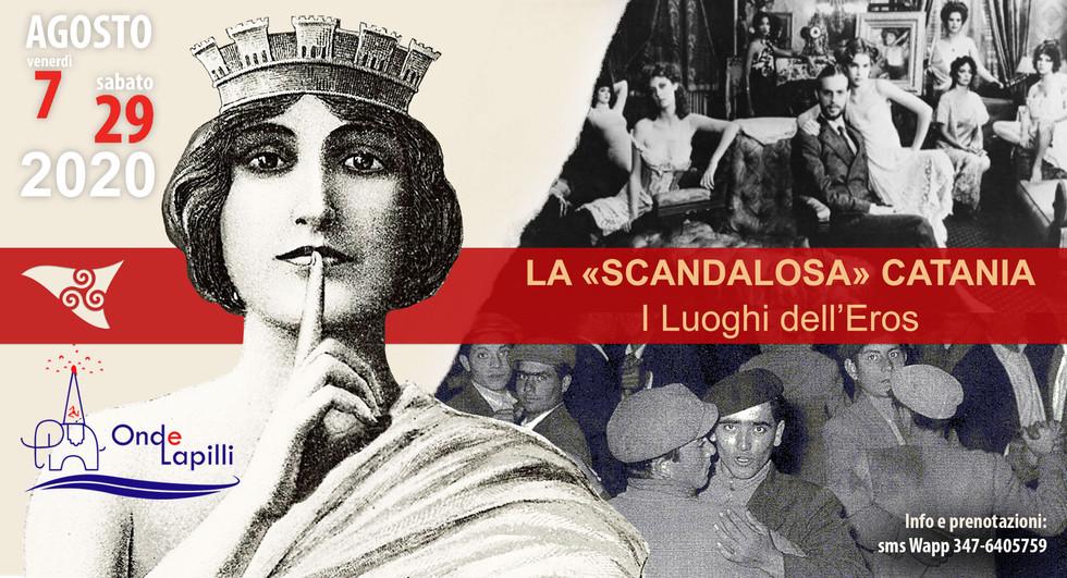 Ivan Scandalosa Catania