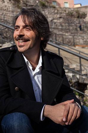Ivan Nicosia guida turistica Args