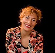 Foto Aurelia Nicolosi, direttrice galler