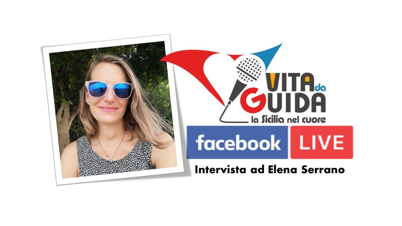 Elena Serrano