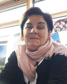 Maria Luisa Palumeri