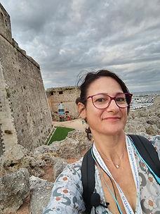 Elena Romano ARGS